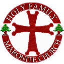 Holy Family Church Homepage