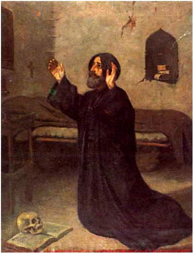 Saint Nimtullah Hardini